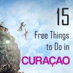 Free Things to Do in Curacao Dutch Caribbean