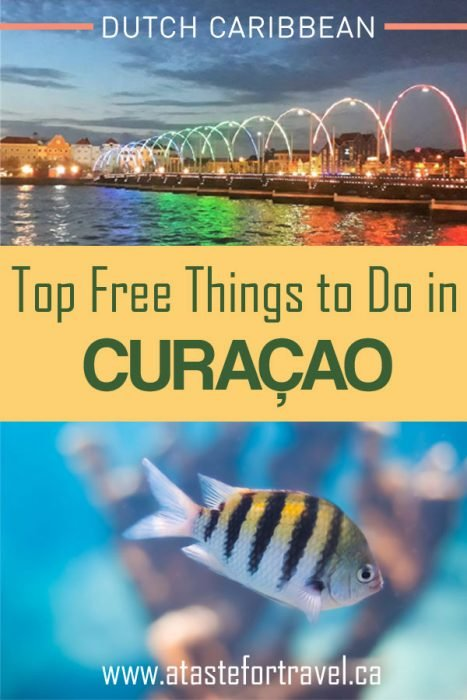 Free Things to do in Curacao