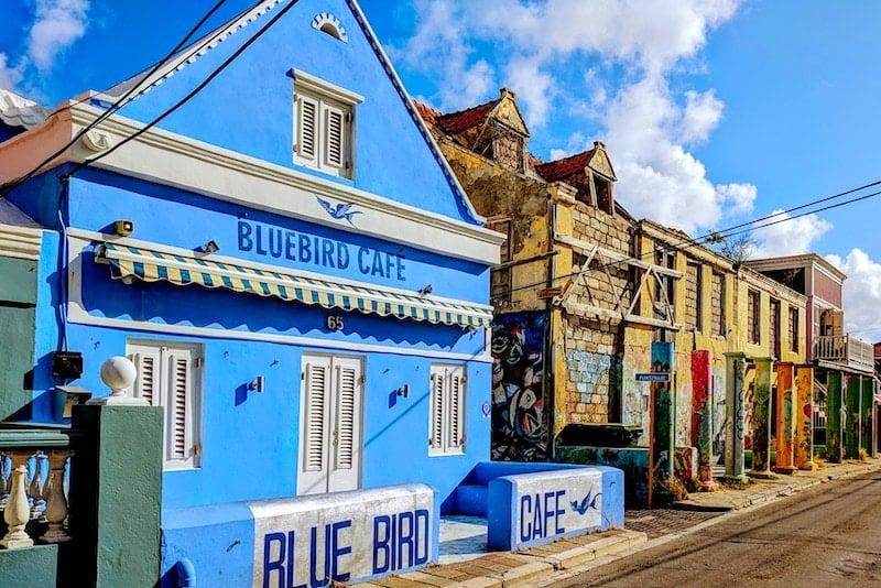 Trendy Pietermaai in Curacao Credit Sue Campbell