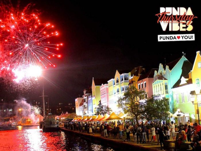 PundaVibes - Top Thing to do in Curacao at night Credit PundaLovesYou.com