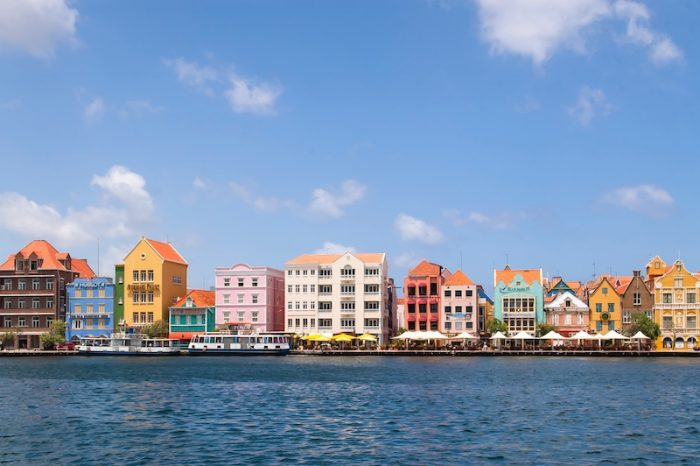 Colourful buildings in Willemstad Credit- matthew-t-rader-unsplash