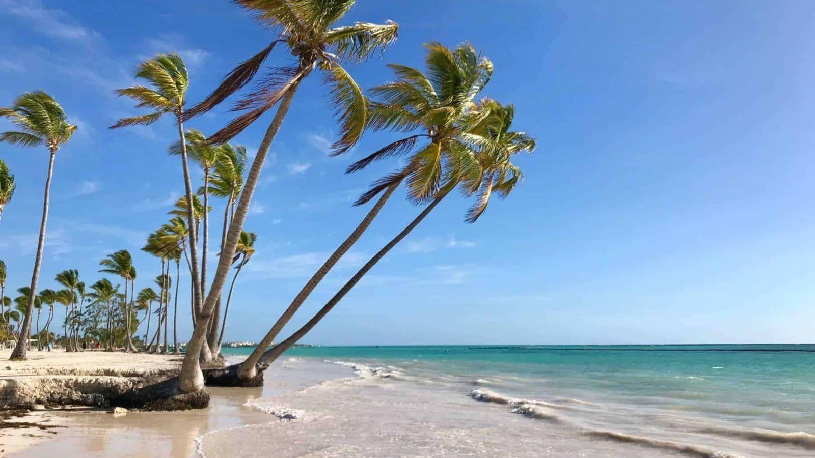 Juanillo Beach Cap Cana Punta Cana Dominican Republic