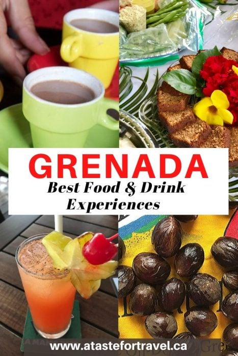 Best Foodie Experiences in Grenada