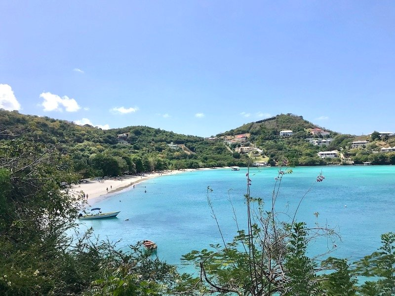 Morne Rouge Beach Grenada