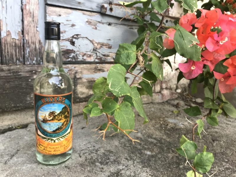 Sampling Rivers Rum is a top foodie experience in Grenada