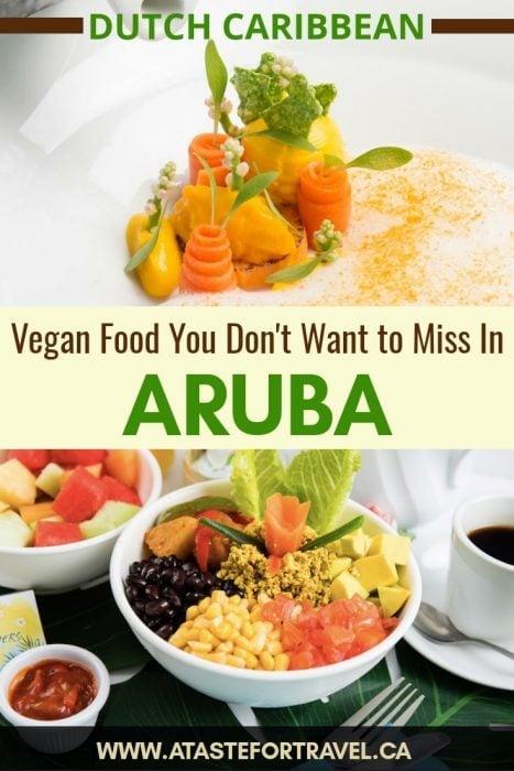 Best Vegan Restaurants in Aruba