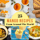 collection of the best mango recipes