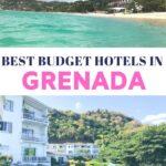 Best Cheap Hotels in Grenada