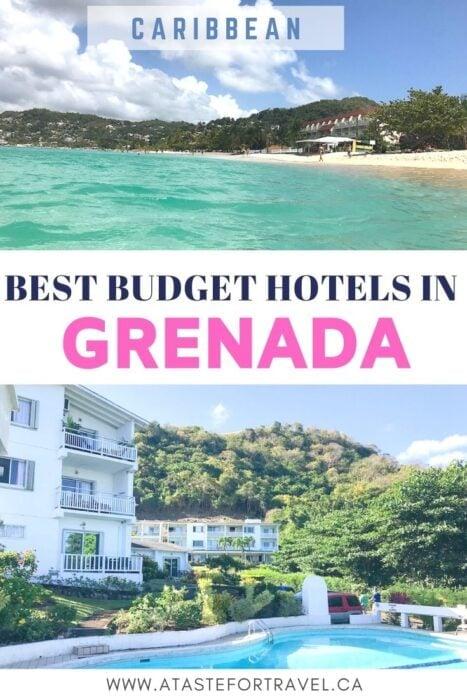 Best bCheap Hotels in Grenada
