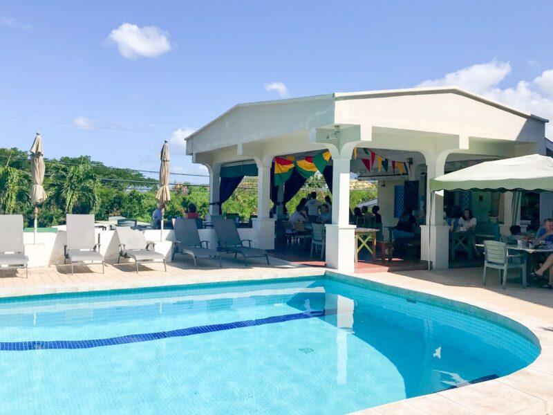 El Papillon Restaurant Grenada
