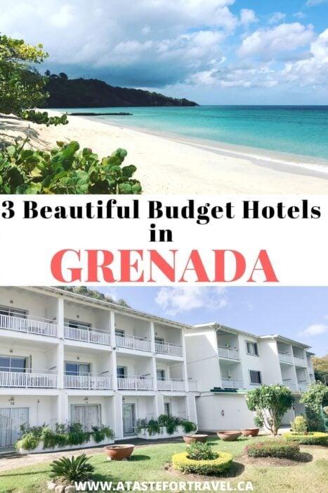 Cheap Hotels in Grenada