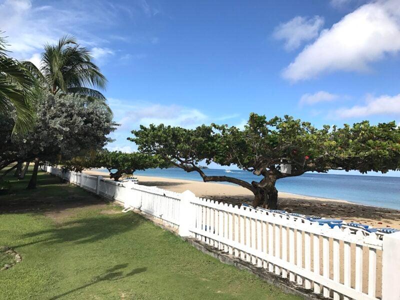 Radisson Grenada Beach