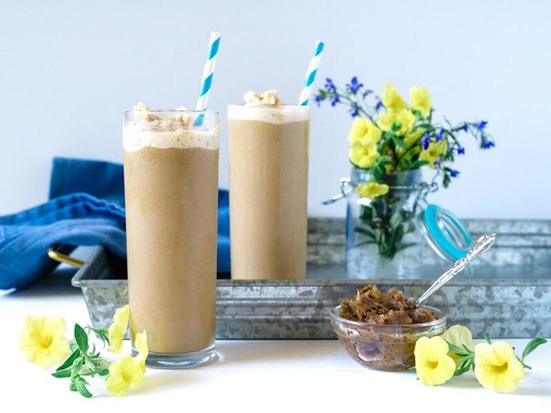 Vegan Iced Coffee Recipe