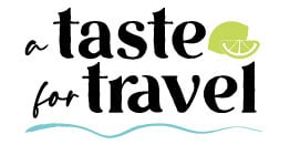 A Taste for Travel