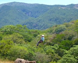 Costa Rica: Our Wild Planet wins a 2015 NATJA Silver Award