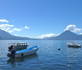 Ultimate survival guide to one month in Panajachel, Lake Atitlan